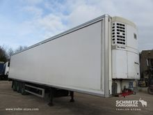 2003 HFR Insulated/refrigerated