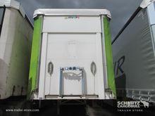2014 INVEPE Curtainsider 450059