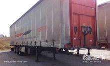 2006 Samro Semitrailer 4500624