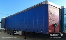 2007 Leci Curtainsider 4500660