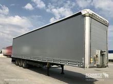2012 Schmitz Cargobull Lona des