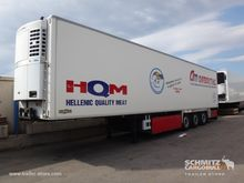 2005 Chereau Insulated/refriger