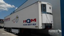 2003 Chereau Insulated/refriger