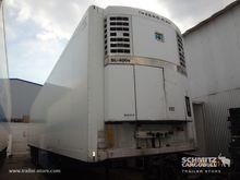 2003 Schmitz Cargobull Isolier-