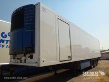 2009 Schmitz Cargobull Insulate