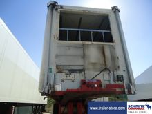 2001 Mirofret Semitrailer 54265