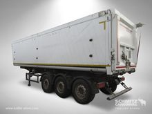 2014 Schmitz Cargobull Tipper 5