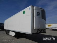 2011 Krone Insulated/refrigerat