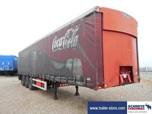 2006 Guillen Curtainsider 54285