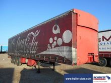 2002 Guillen Curtainsider 54285