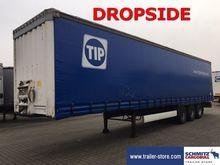 dropside Curtainsider 5428955