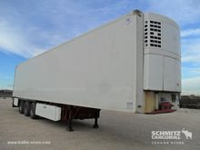 2005 Mirofret Insulated/refrige
