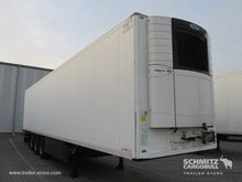 2013 Schmitz Cargobull Koel-/di
