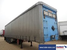 2004 Guillen Curtainsider 54295