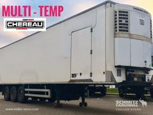 2007 Chereau Insulated/refriger