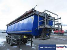 2013 Schmitz Cargobull Tipper 5