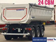 2016 Schmitz Cargobull Semitrai