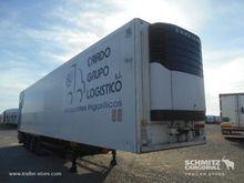 2004 Schmitz Cargobull Frigo 54