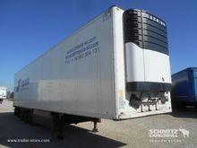 2011 Schmitz Cargobull Frigo 54
