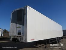 2010 Kögel Insulated/refrigerat