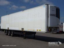 2012 Schmitz Cargobull Koel-/di