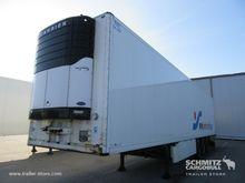 2011 Schmitz Cargobull Koel-/di