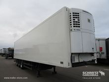2007 SOR Iberica Insulated/refr