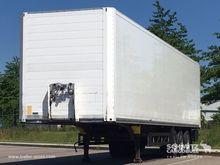 2010 Schmitz Cargobull Box 5430