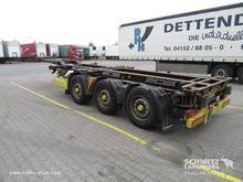 2011 Krone Semitrailer 5431070