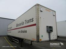2007 Fruehauf Box 5431222