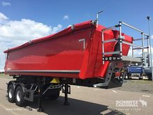 2016 Schmitz Cargobull Tipper 5