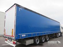 2016 Schmitz Cargobull Lona des