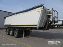 2012 Schmitz Cargobull Tipper 5
