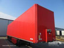 2008 Schmitz Cargobull Box 5431