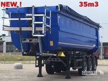 2017 Schmitz Cargobull Semitrai