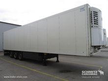 2008 Schmitz Cargobull Frigo 54