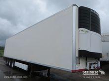 2008 Krone Insulated/refrigerat