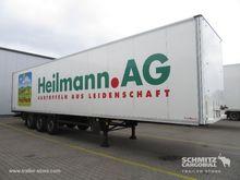 2013 Schmitz Cargobull Frigo 54