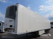 2012 Schmitz Cargobull Caja iso