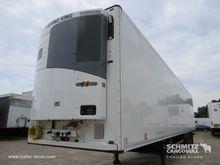 2012 Schmitz Cargobull Frigo 54