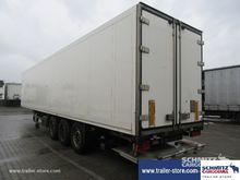 2002 Schmitz Cargobull Box 5900