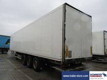 2001 Schmitz Cargobull Box 5900