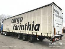 2004 Schmitz Cargobull Schuifze