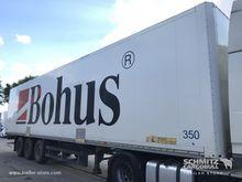 2008 Schmitz Cargobull Koffer 5