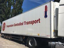 2013 Schmitz Cargobull Insulate