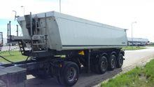 Tipper Semitrailer 6100007