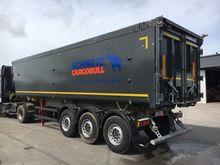 Tipper Semitrailer 6100030