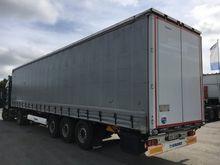 2011 Krone Semitrailer 6100032