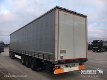 2011 Krone Semitrailer 6100107