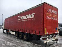 2002 Krone Semitrailer 6100115